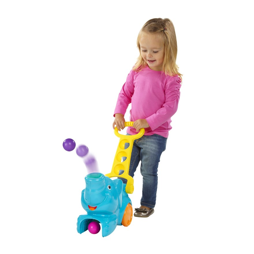Playskool Pop N Pick Up Elefun image-5