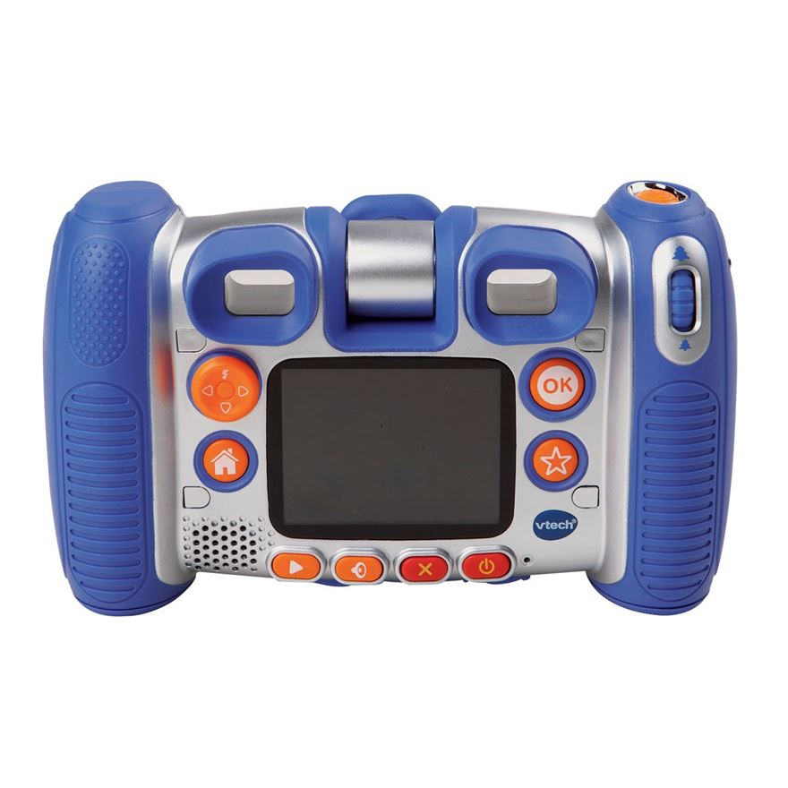 VTech Kidizoom Twist Plus Blue image-4