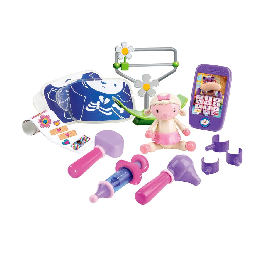 Doc McStuffins Check-Up Centre image-1