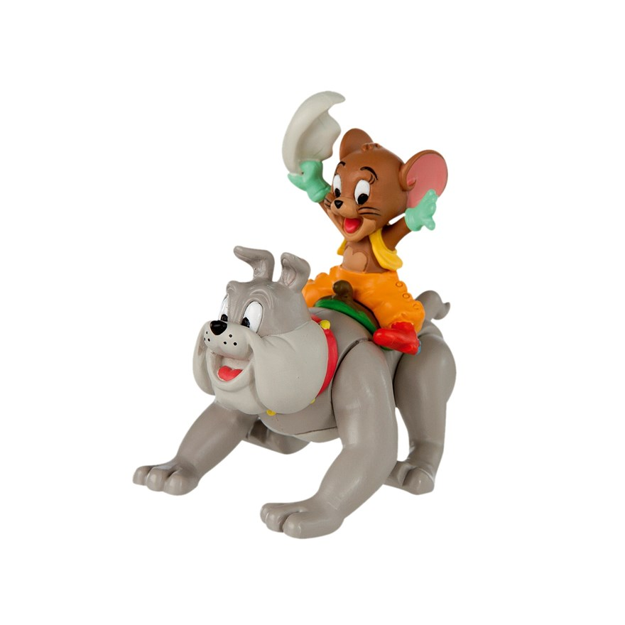 Tom and Jerry Classic Figures Assortment image-2