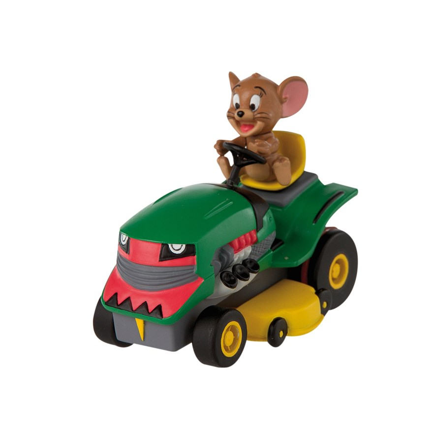 Tom and Jerry Classic Figures Assortment image-3