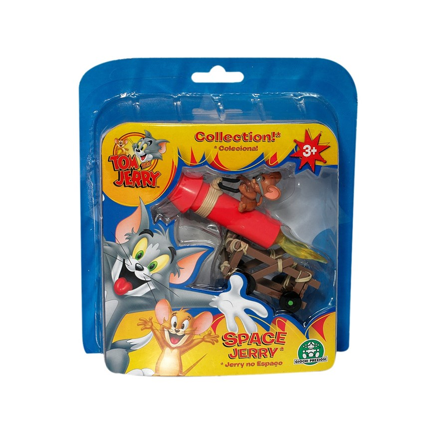 Tom and Jerry Classic Figures Assortment image-5