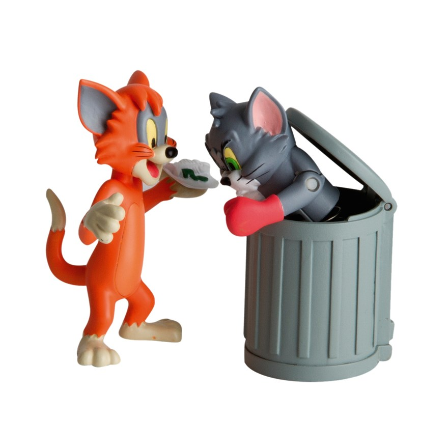 Tom and Jerry Classic Figures Assortment image-7