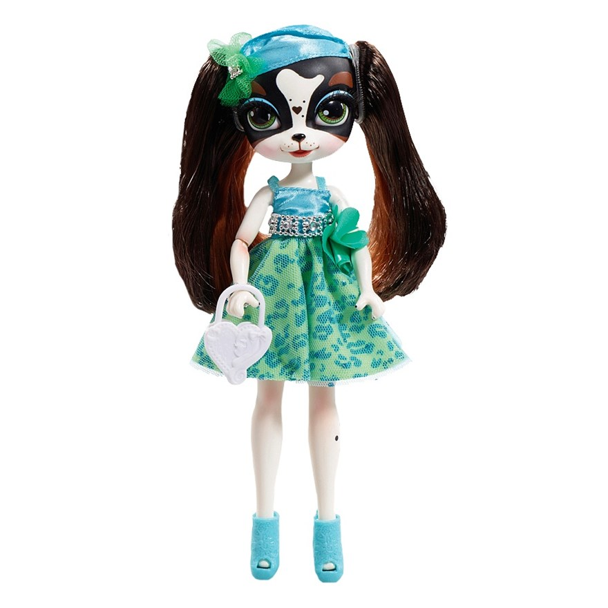 Pinkie Cooper Runway Collection Dolls image-0
