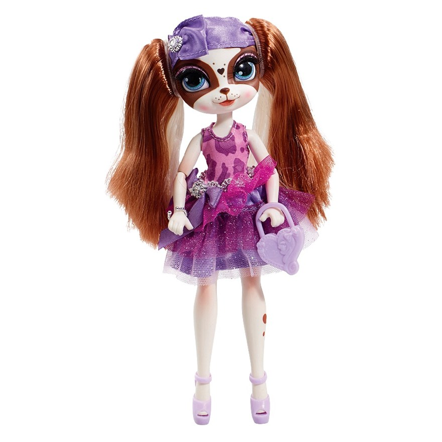 Pinkie Cooper Runway Collection Dolls image-1