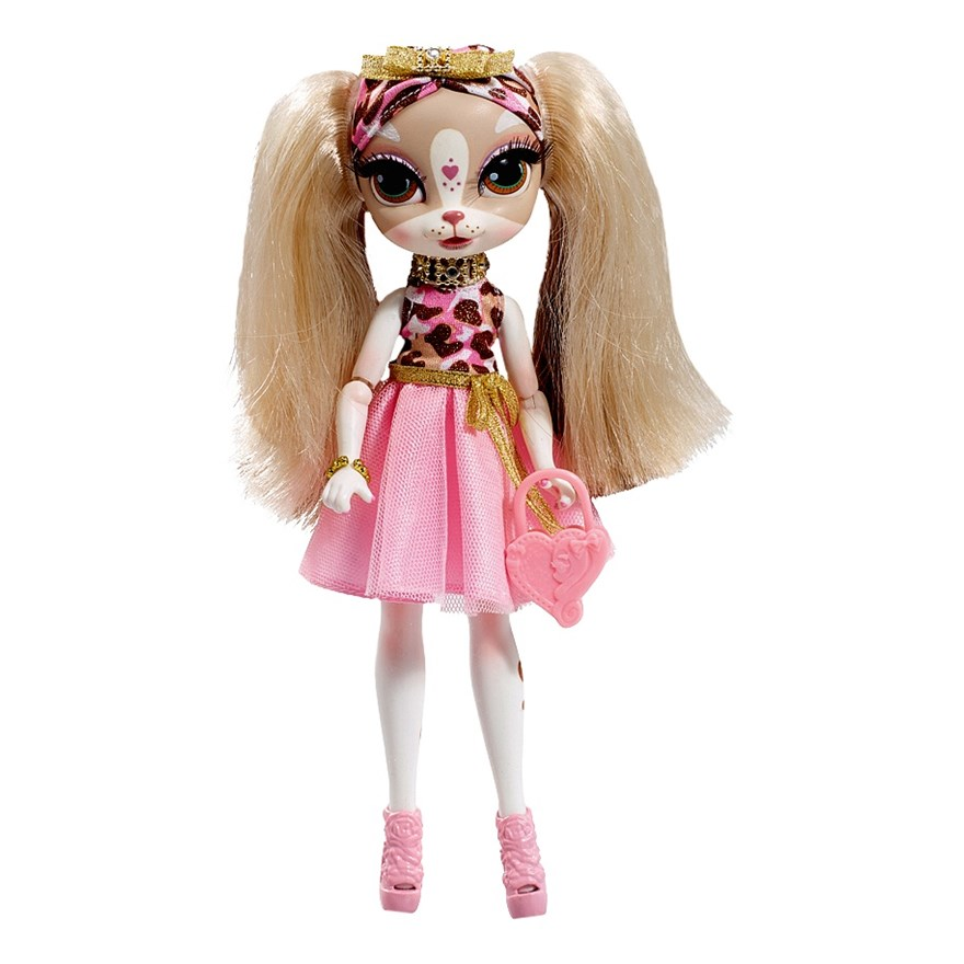 Pinkie Cooper Runway Collection Dolls image-2