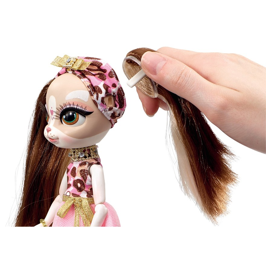 Pinkie Cooper Runway Collection Dolls image-3