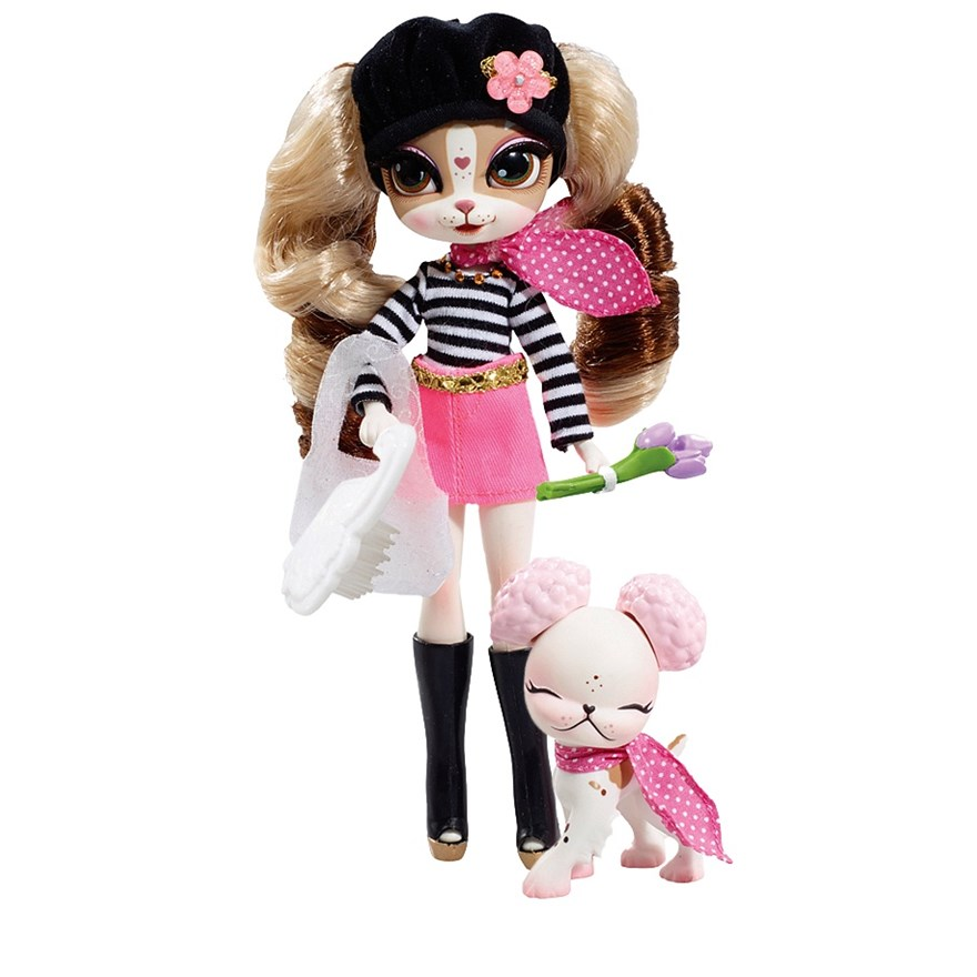 Pinkie Cooper Deluxe Collection Dolls image-1