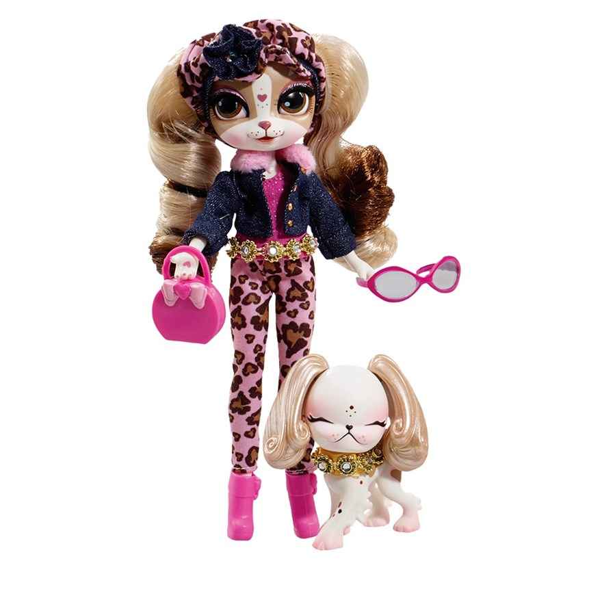 Pinkie Cooper Deluxe Collection Dolls image-2