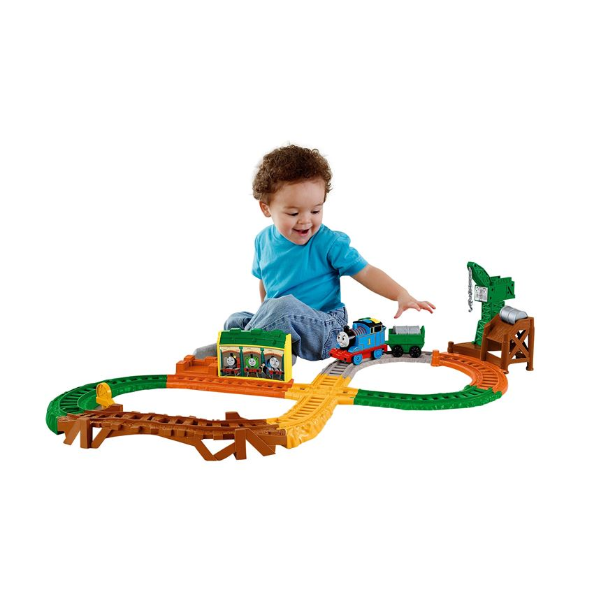 Thomas & Friends All Around Sodor Set image-0