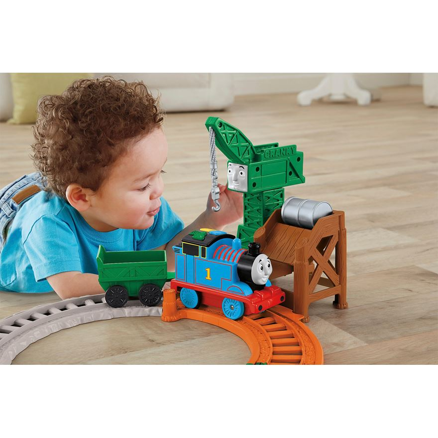 Thomas & Friends All Around Sodor Set image-1