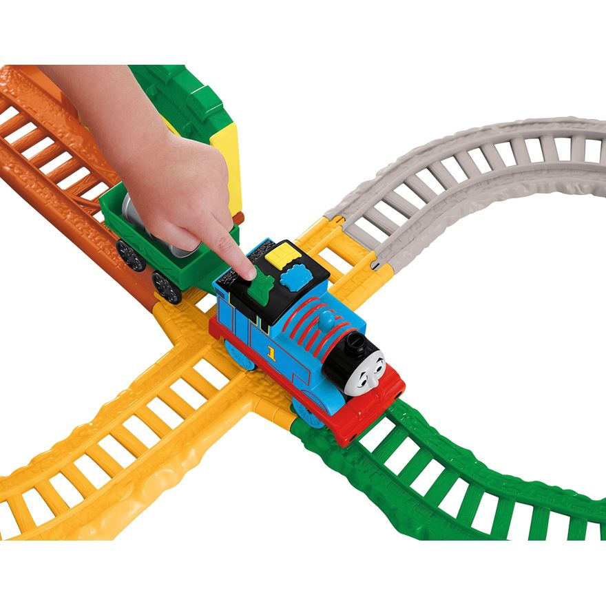 Thomas & Friends All Around Sodor Set image-2
