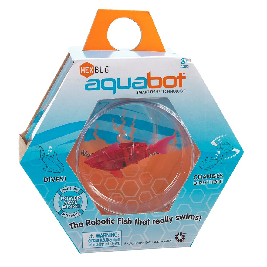 Aqua Bot with Bowl image-1