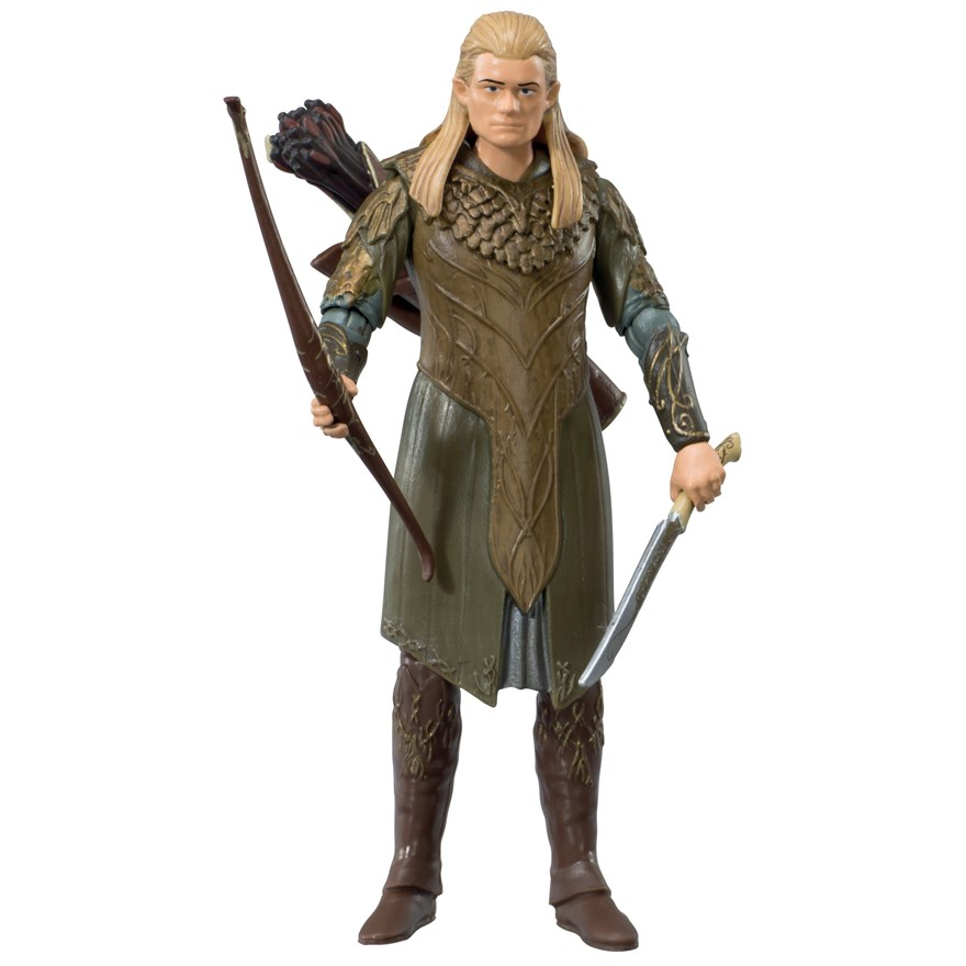 The Hobbit Series 2 Figure Assortment image-1