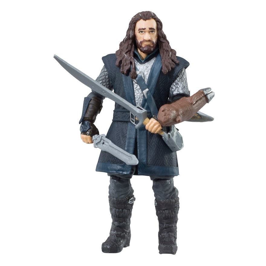 The Hobbit Series 2 Figure Assortment image-3