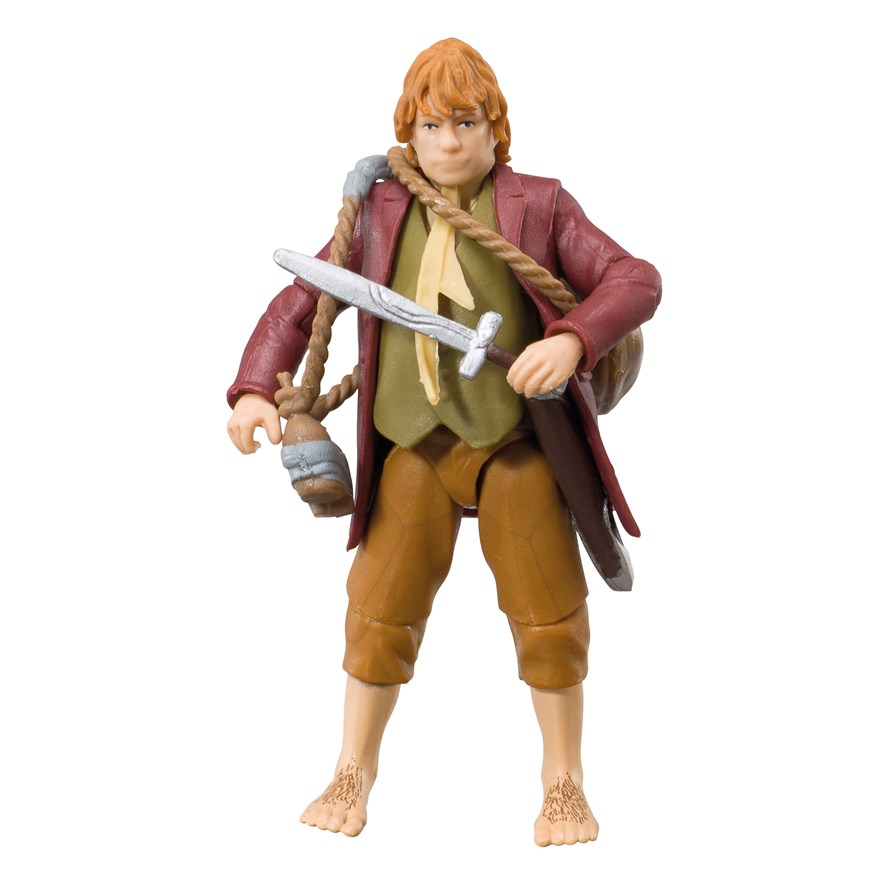 The Hobbit Series 2 Figure Assortment image-4