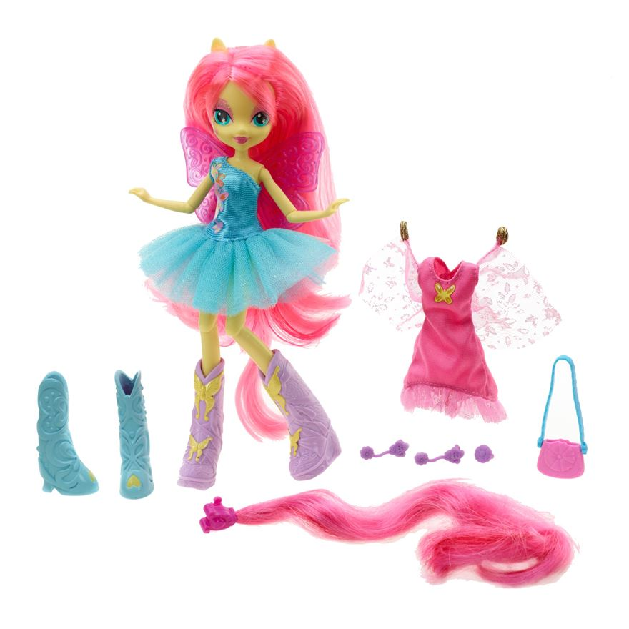 My Little Pony Equestria Girls with Accessories image-0