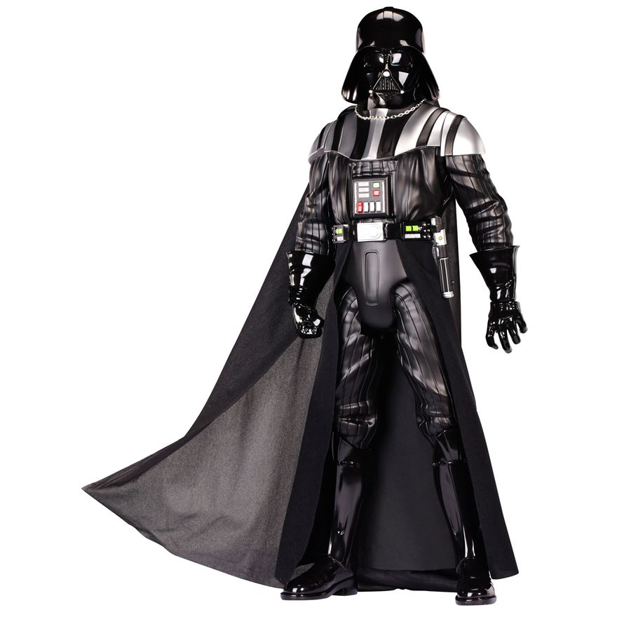 Star Wars 78cm Darth Vader Figure image-0