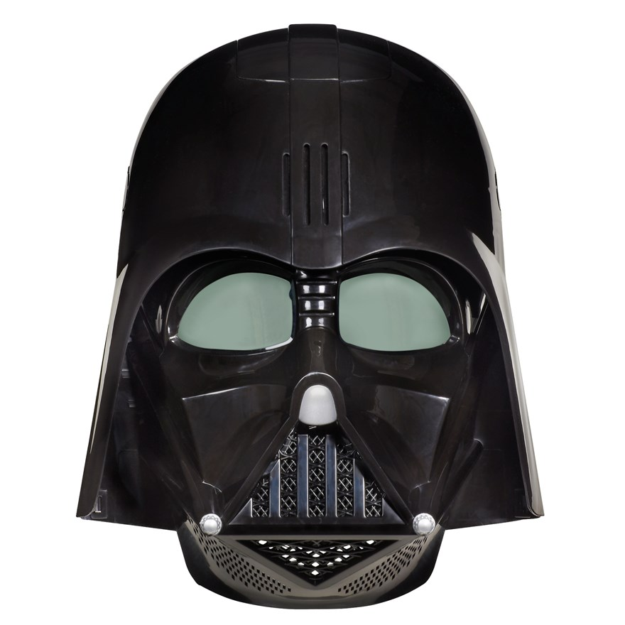 Star Wars Darth Vader Voice Changer Helmet image-3