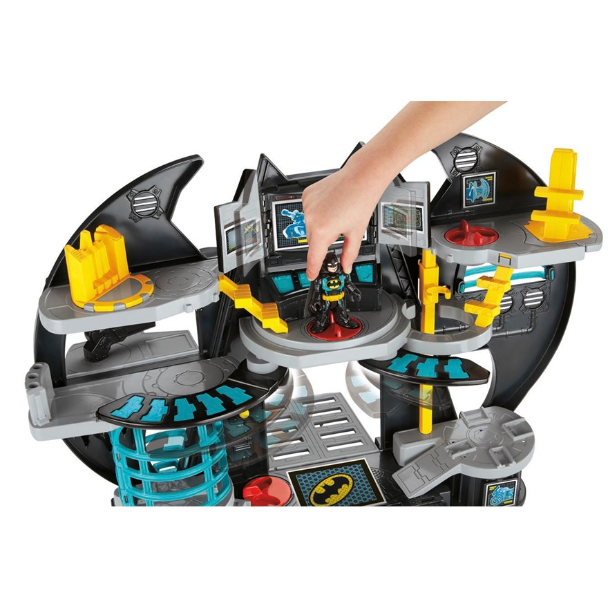 Fisher Price Imaginext Batcave image-6