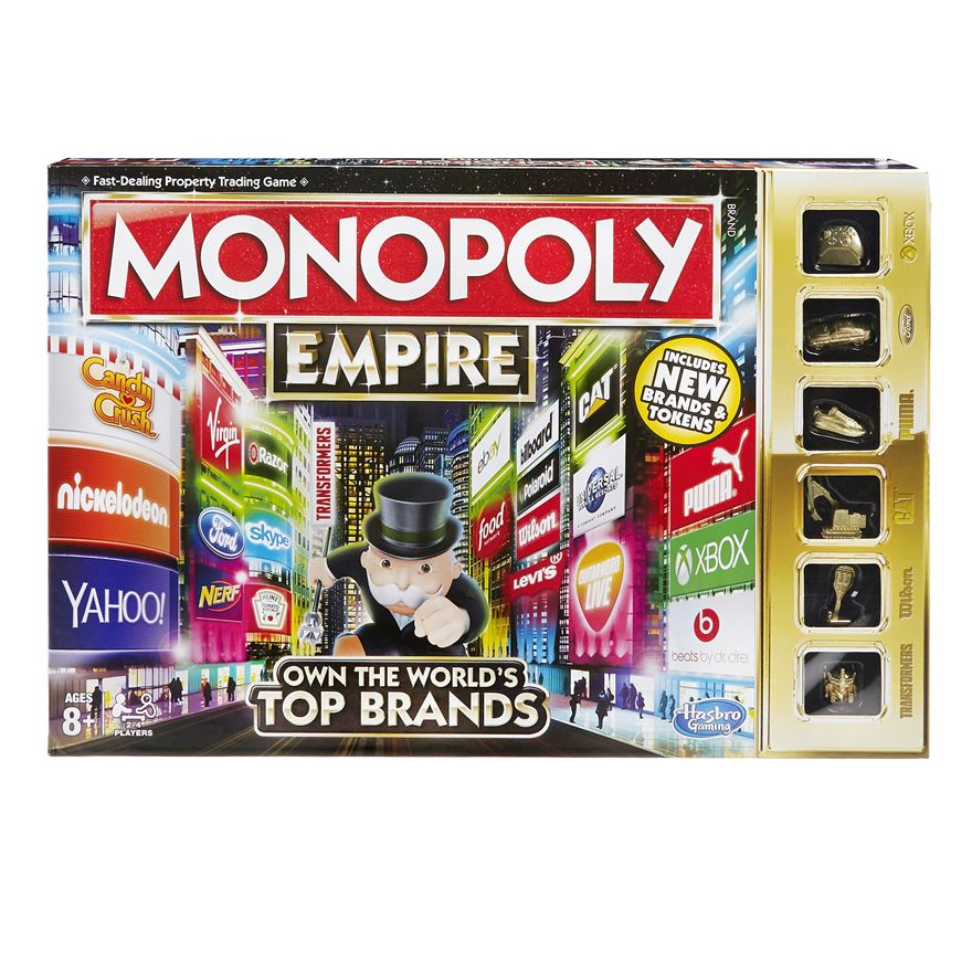 Monopoly Empire image-0
