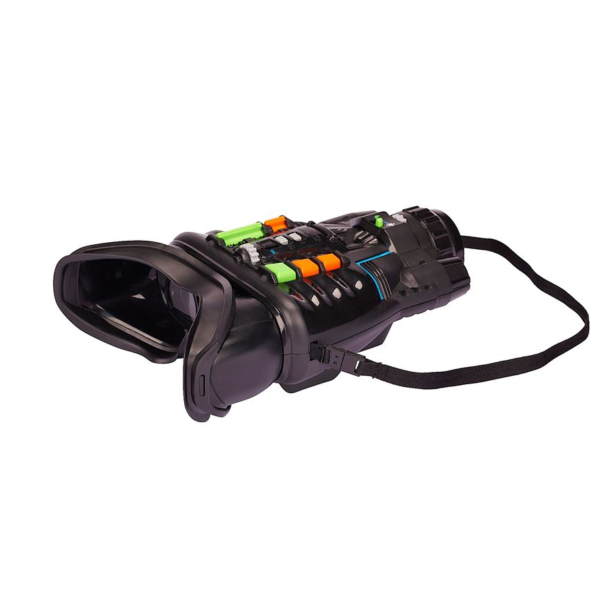 Spy Net Ultravision Goggles image-0
