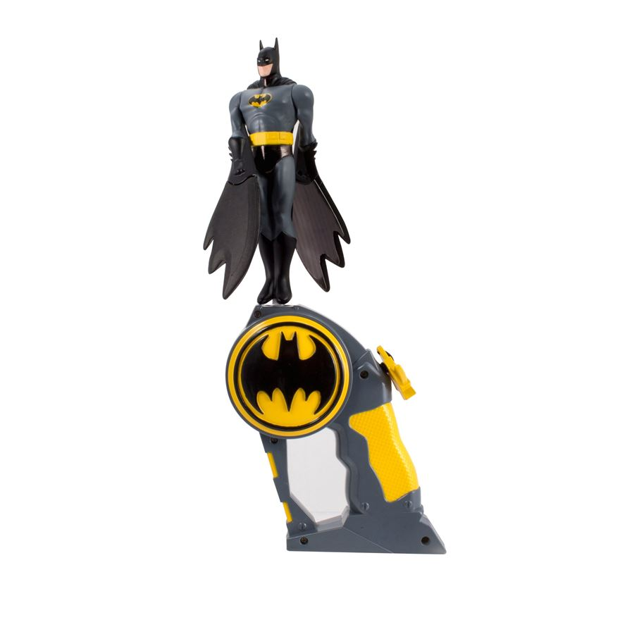 Batman Flying Hero image-3