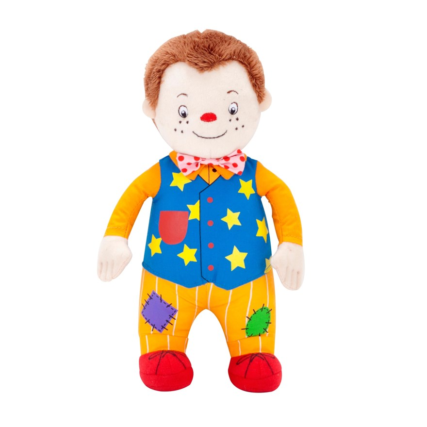Something Special Mr Tumble Talking Plush image-3