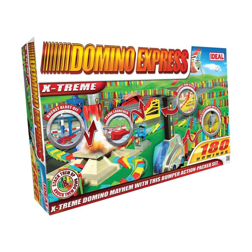 Domino Express X-Treme Game image-0