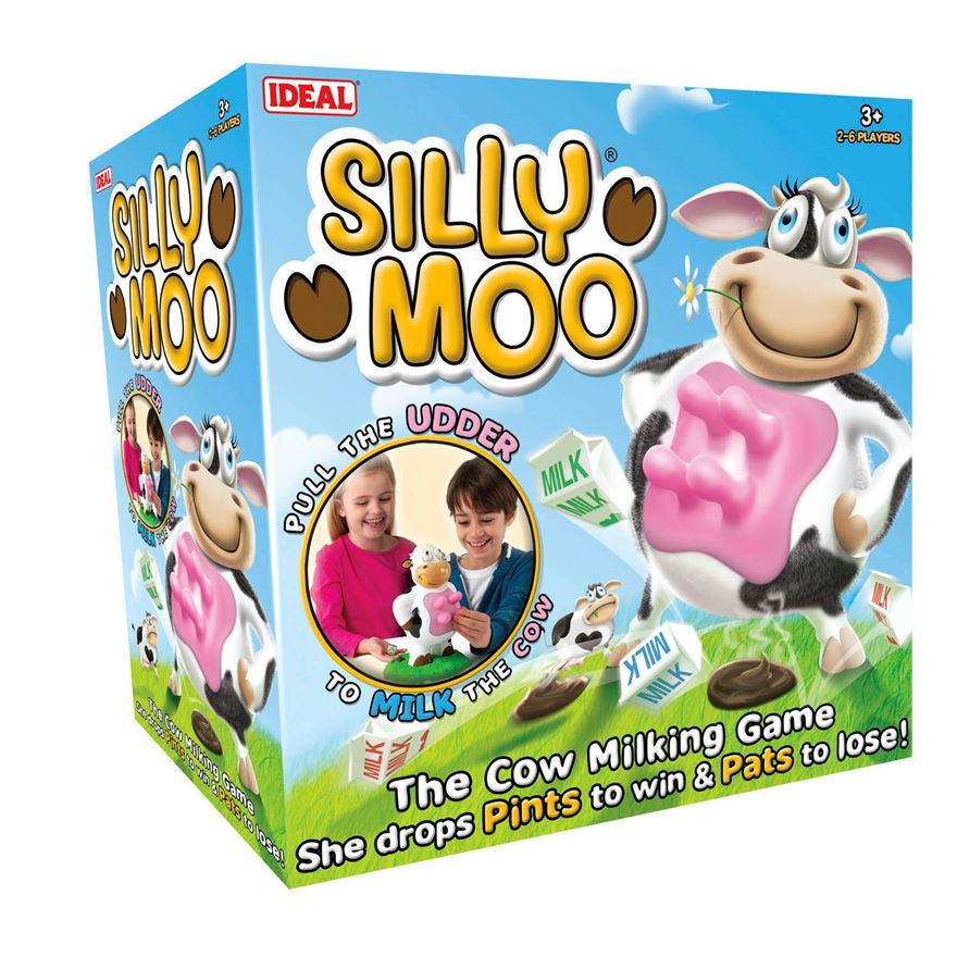 Silly Moo Game image-0