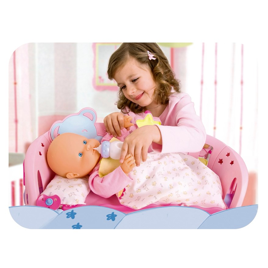 Nenuco Sleep with me Doll image-0
