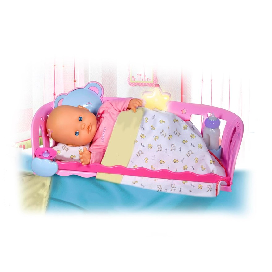 Nenuco Sleep with me Doll image-3