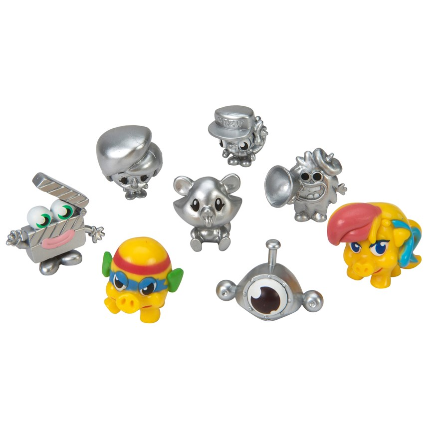 Moshi Monsters Movie Collectors Tin image-4