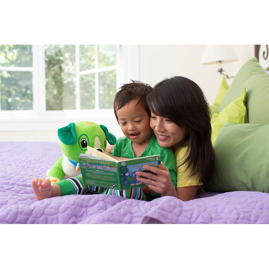 LeapFrog Read With Me (Scout) image-0