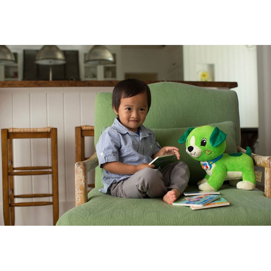 LeapFrog Read With Me (Scout) image-1