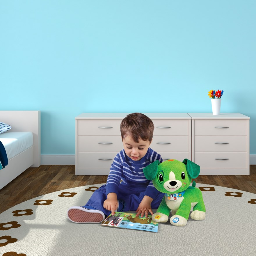 LeapFrog Read With Me (Scout) image-2