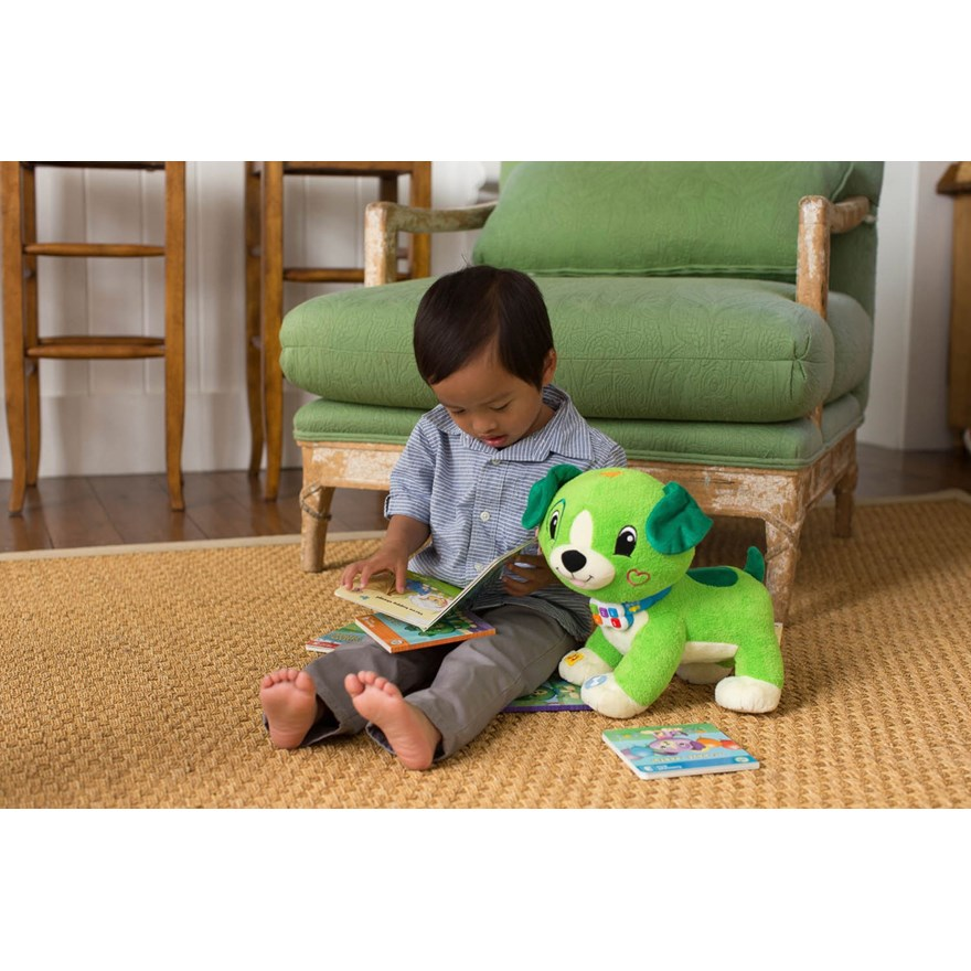 LeapFrog Read With Me (Scout) image-3