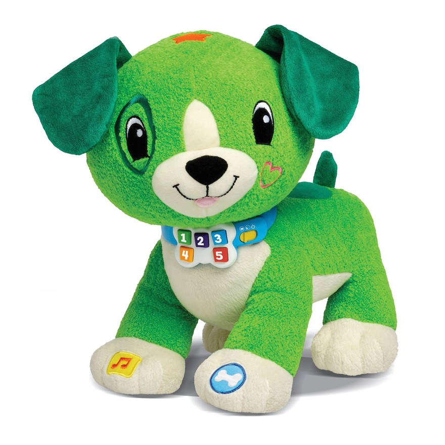 LeapFrog Read With Me (Scout) image-5