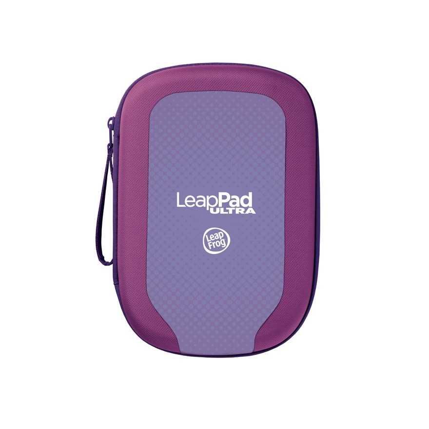 LeapFrog LeapPad Ultra Carrying Case Purple
