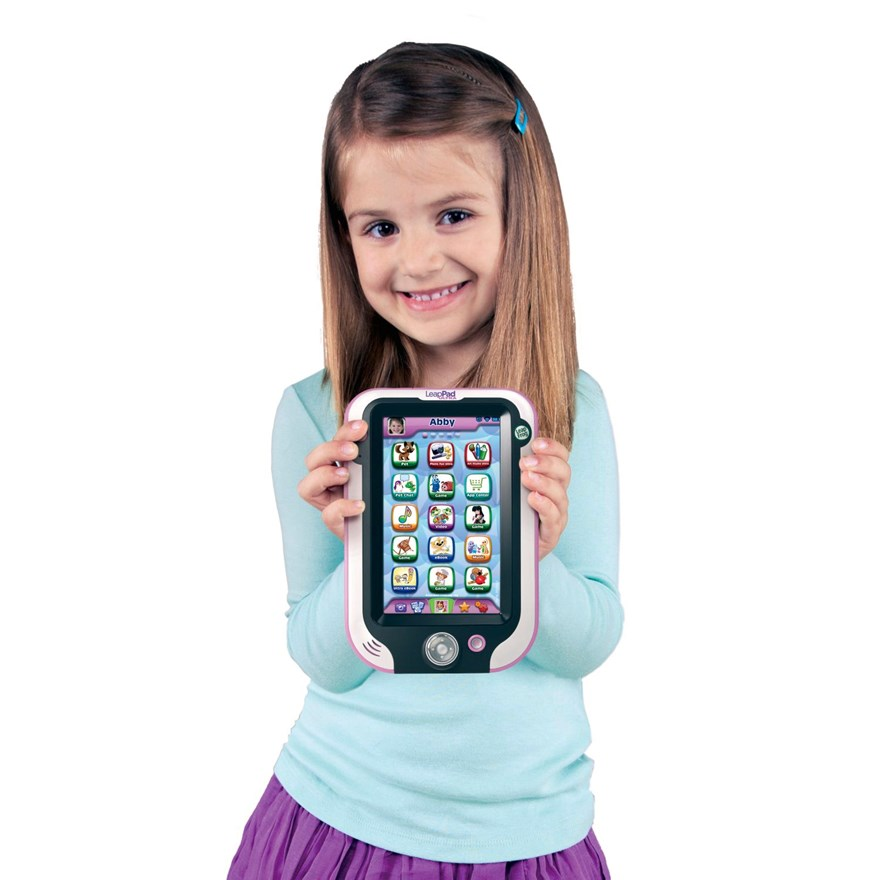 LeapFrog LeapPad Ultra  - Pink image-0
