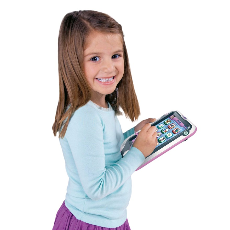LeapFrog LeapPad Ultra  - Pink image-1
