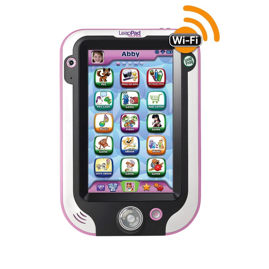 LeapFrog LeapPad Ultra  - Pink image-2