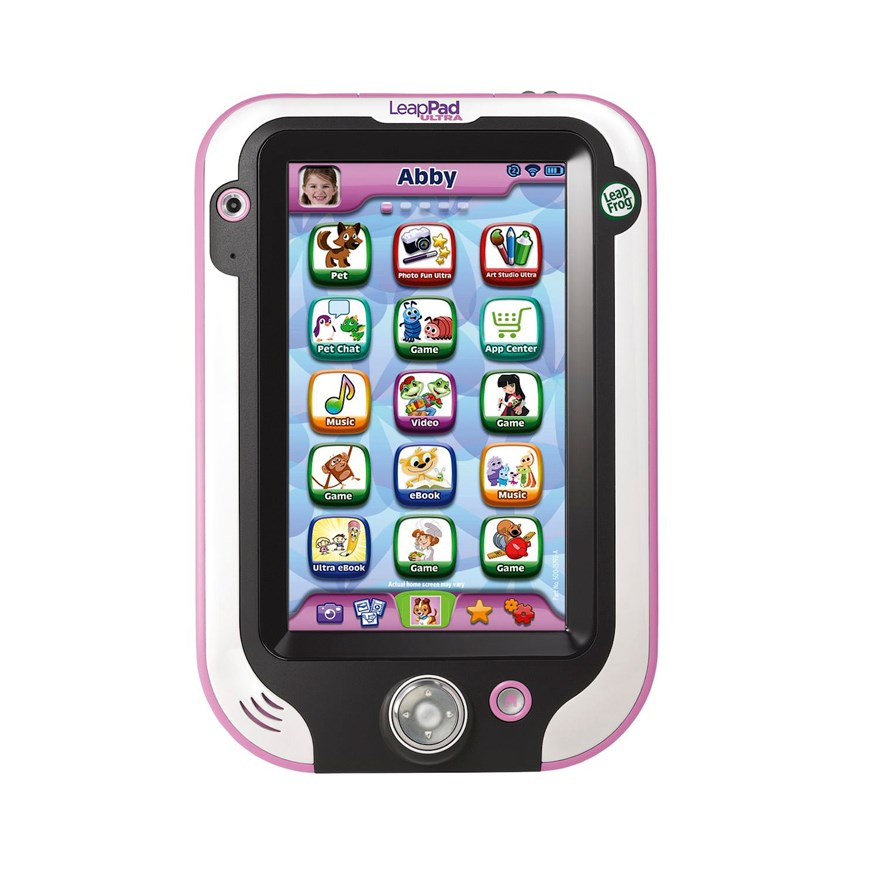 LeapFrog LeapPad Ultra  - Pink image-4