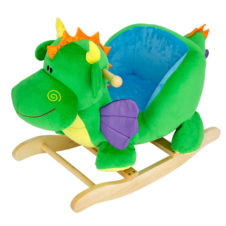 dragon rocker uk