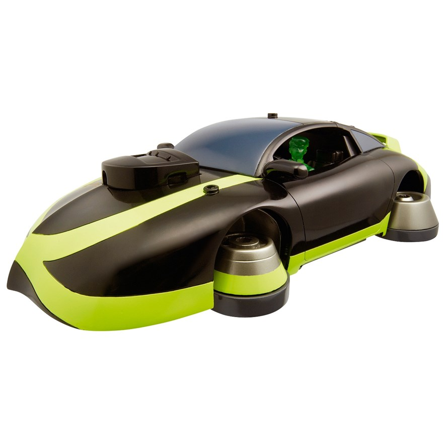 Ben 10 Ben's Mark 10 Car image-0