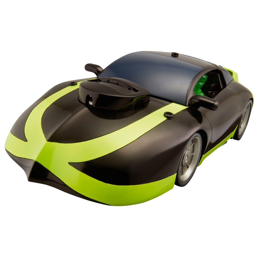Ben 10 Ben's Mark 10 Car image-3