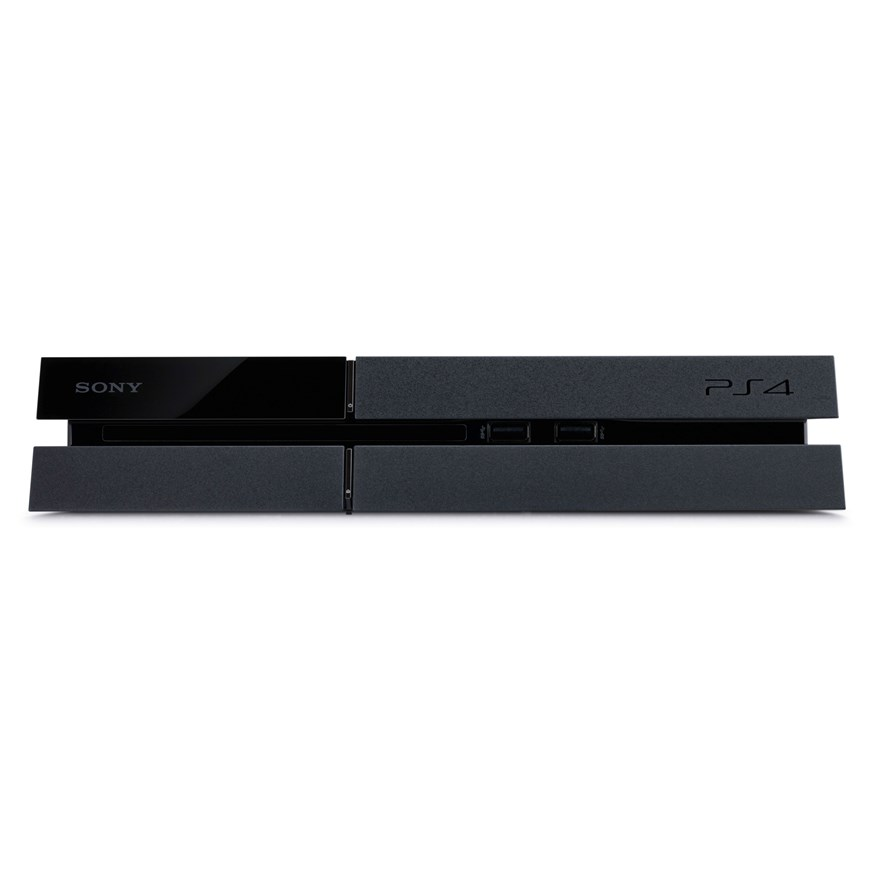 Playstation 4 Console image-2