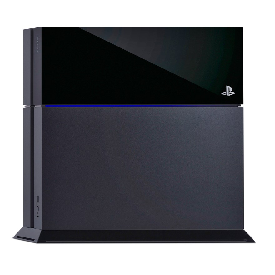 Playstation 4 Console image-4
