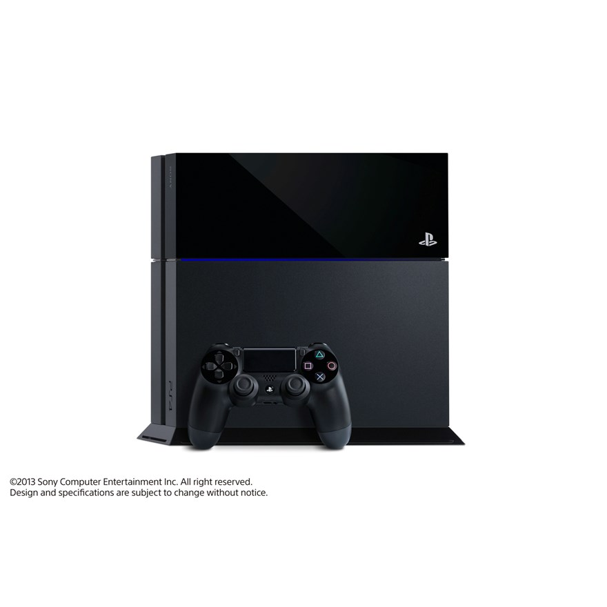 Playstation 4 Console image-6