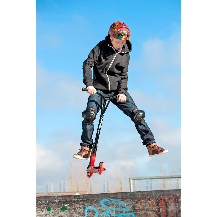 Judge Stunt Scooter image-3